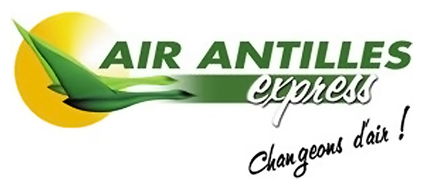 logo Air Antilles Express