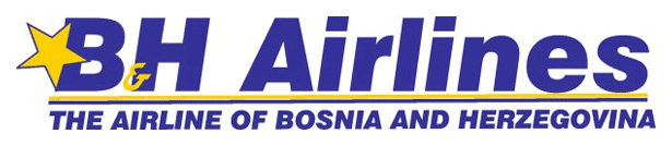 logo B&H Airlines