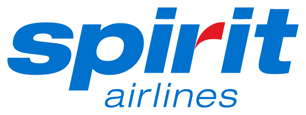 logo Spirit Airlines