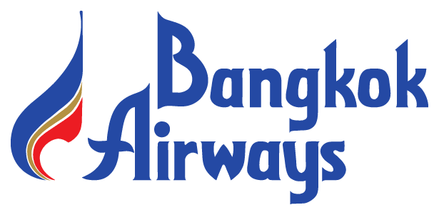 logo Bangkok Airways