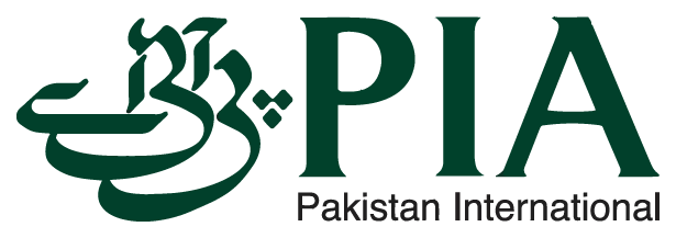 logo Pakistan International Airlines