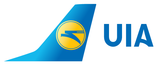 logo Ukraine International Airlines