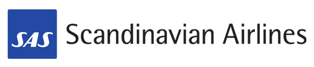 logo Scandinavian Airlines