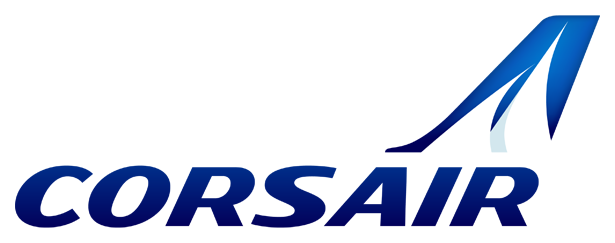 logo Corsair International