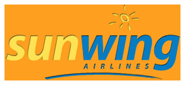 logo Sunwing Airlines